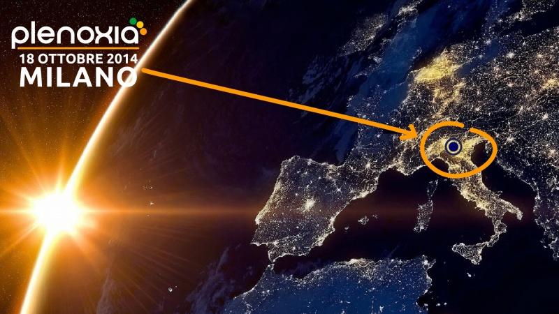 Plenoxia Network: la nascita dell'Instant Commerce
