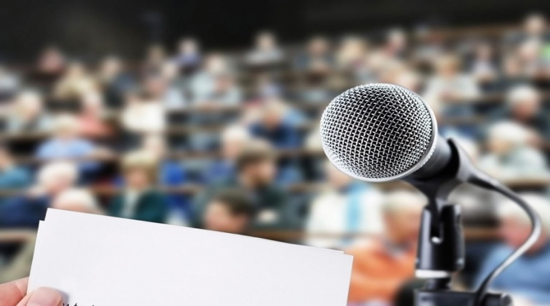 Le tecniche per parlare in pubblico