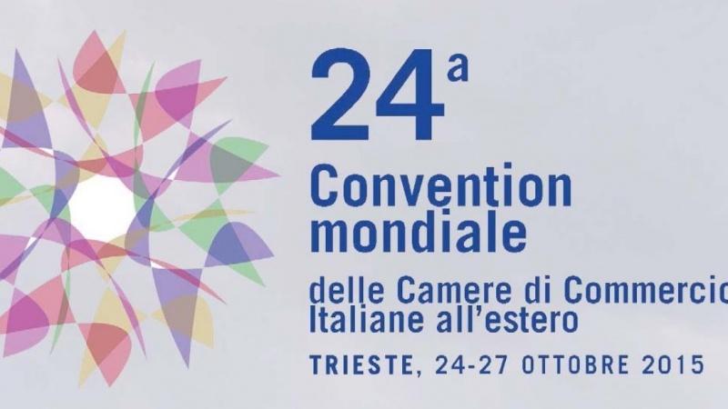 Erashop e Plenoxia invitati a Trieste per la Convention mondiale delle CCIE