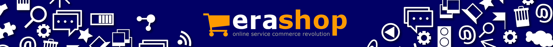 Erashop i-commerce